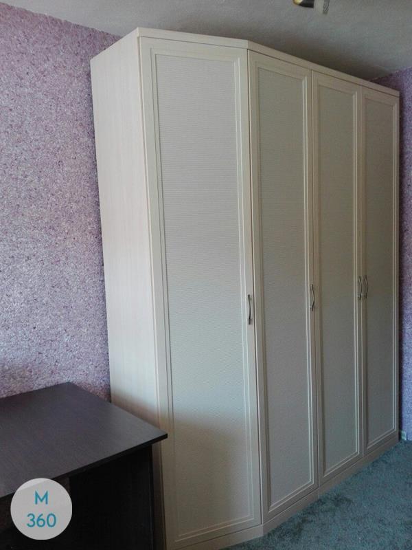 Неглубокий шкаф Ньюри Арт 004712135