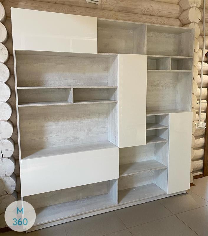 Выставочный шкаф Журуа Арт 004758275