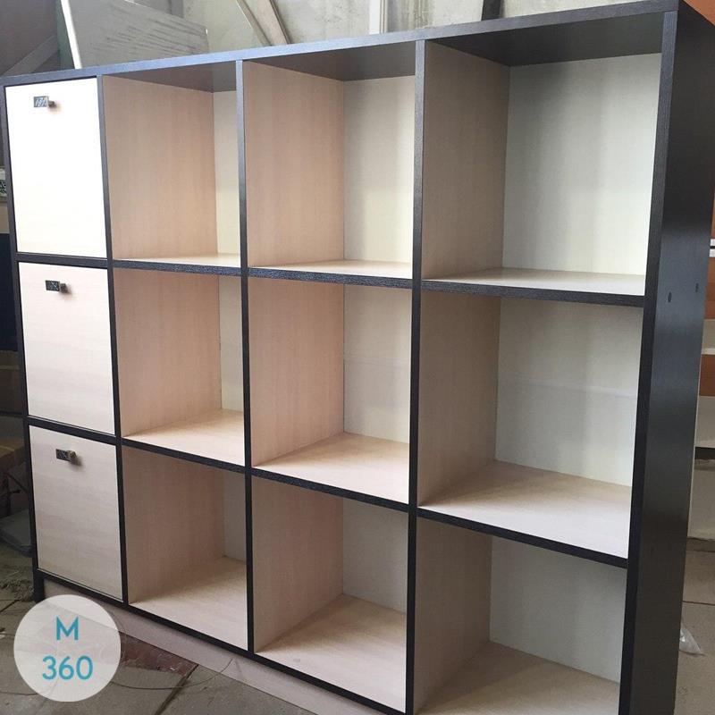 Шкаф без дверей Хониара Арт 004853199