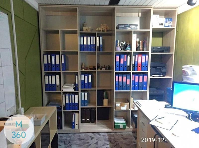 Необычный книжный шкаф Балар Арт 004878475