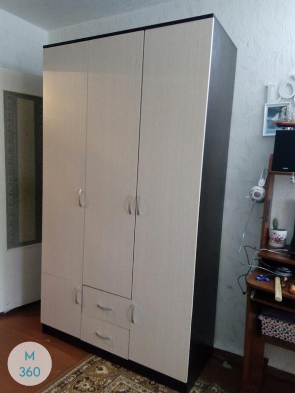 П-образный шкаф Лимпопо Арт 004935208