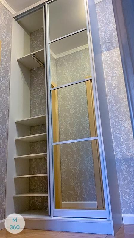 Современный шкаф купе Дания Арт 004955944