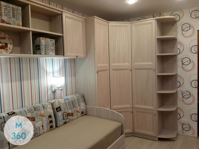 Классический распашной шкаф Сплит Арт 005178765