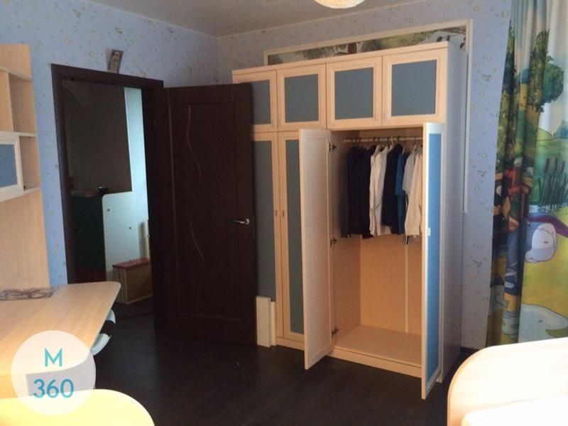 Шкаф для школьника Бат Арт 005293591