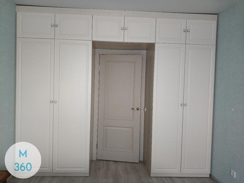 Шкаф с сидением Омега Арт 005346827
