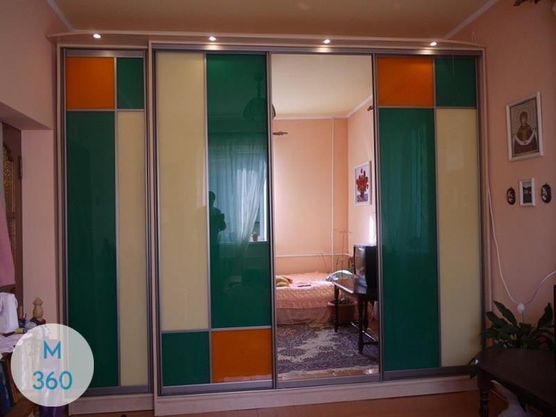 Шкаф с подсветкой Трир Арт 005401347
