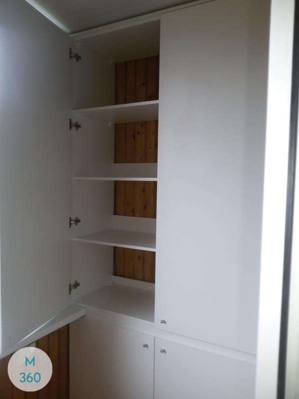 Балконный шкаф Йошкар-Ола Арт 005456324