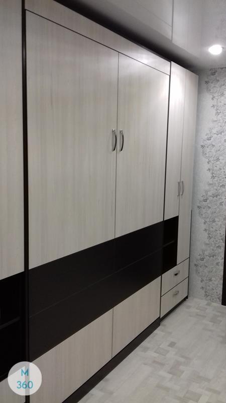 Классический распашной шкаф Крис Арт 005591347