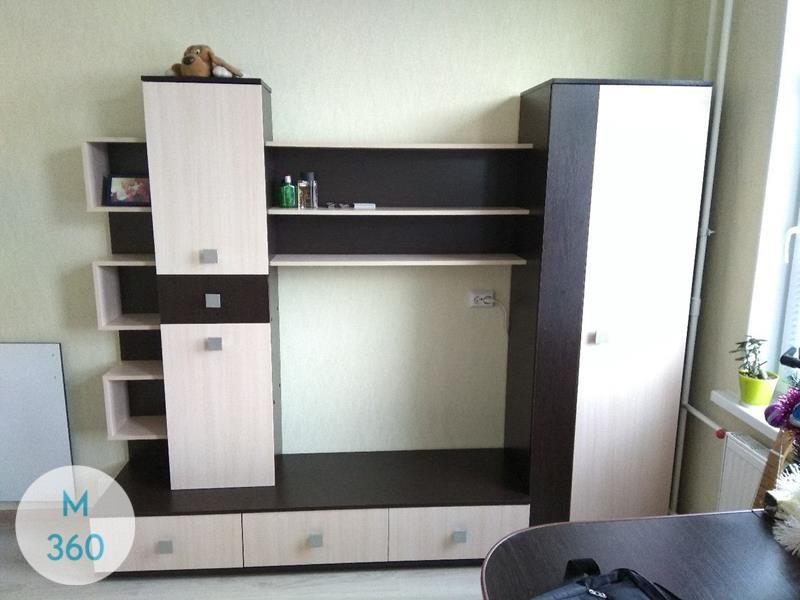 Дизайнерский шкаф Гарри Арт 005736913