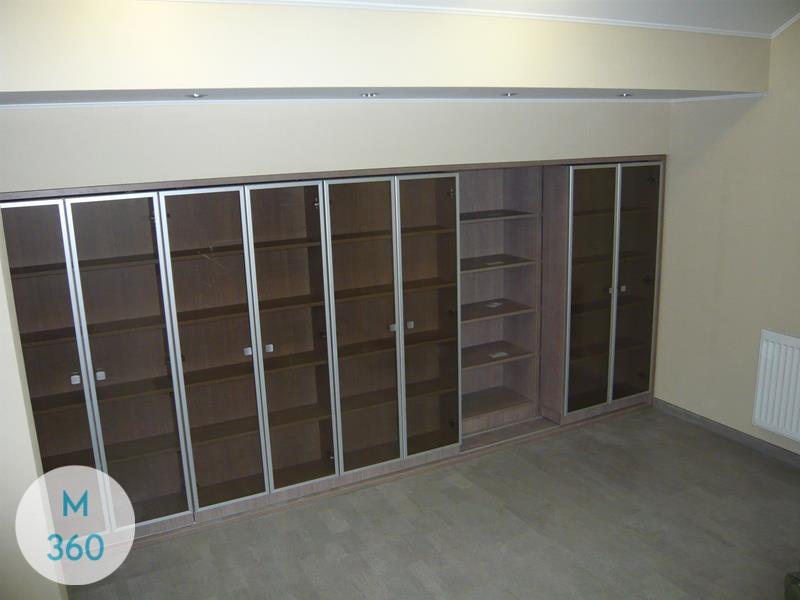 Необычный книжный шкаф Меридиан Арт 005740894