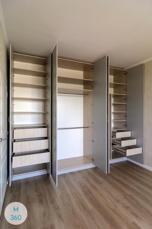 Распашной шкаф для белья Мехико Арт 005827290
