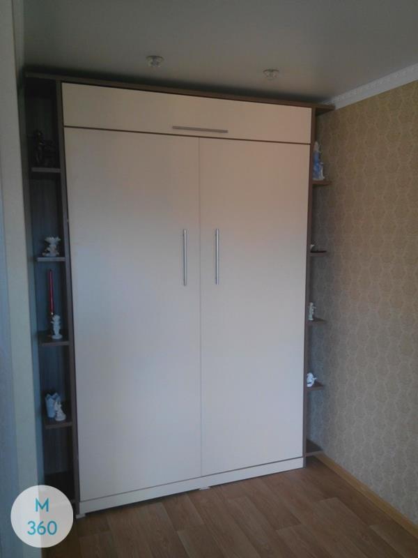 Шкаф кровать Бернардо Арт 005900573