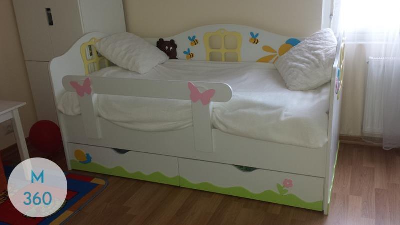 Детский шкаф для одежды Боттроп Арт 006142213