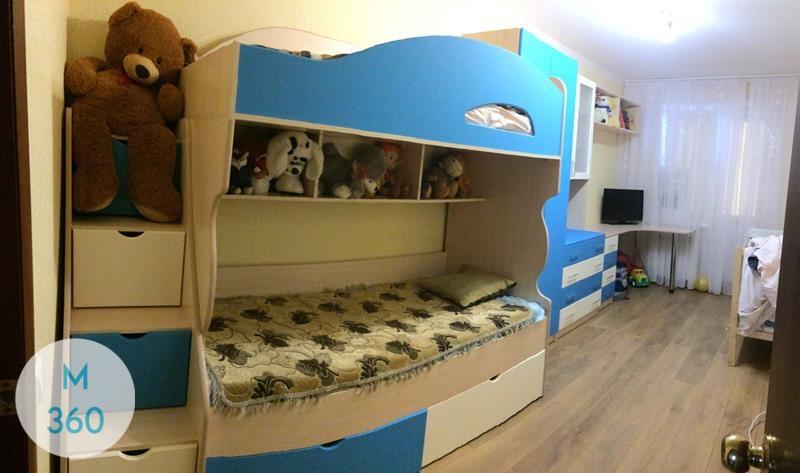 Мебельный набор для школьника Лас-Вегас Арт 006397324