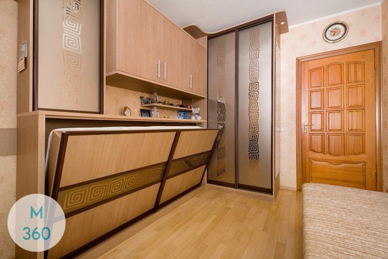 Откидная горизонтальная кровать Люнен Арт 006604990