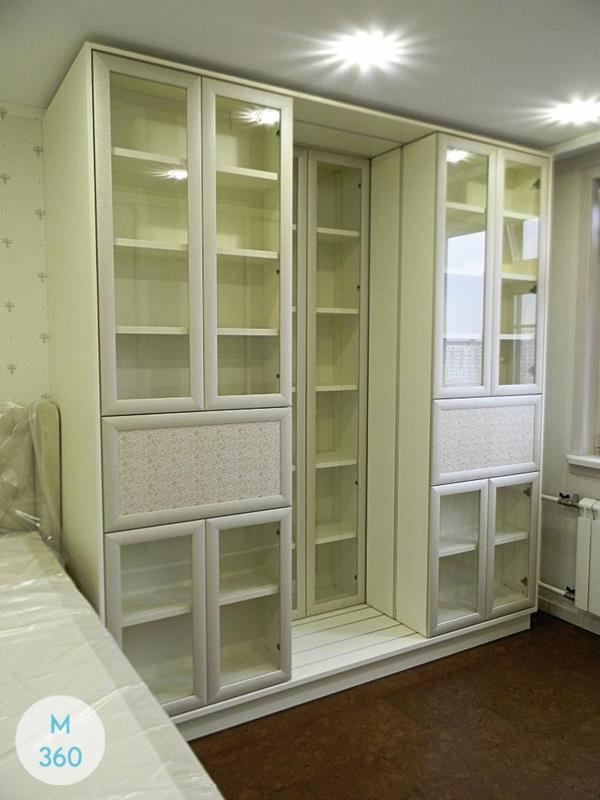 Необычный книжный шкаф Эрланген Арт 006672109