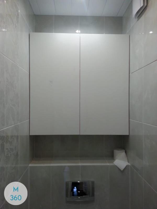 Шкаф в ванную комнату Бамбук Арт 006682839