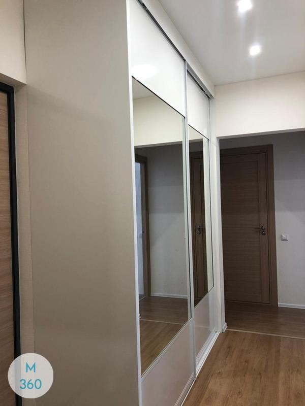 Шкаф для одежды Монако Арт 006782413