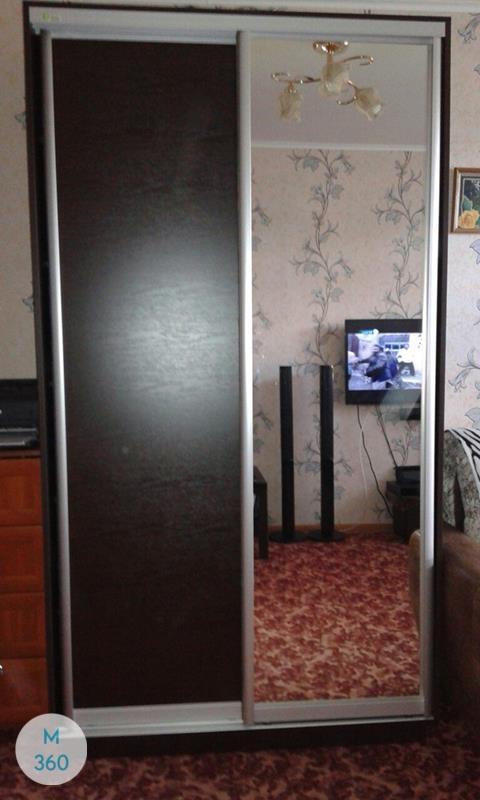 Узкий гардеробный шкаф Всеволожск Арт 006937426