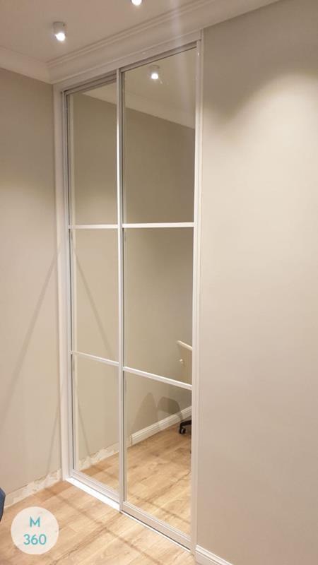Современные встроенный шкаф Буплерум Арт 007026415