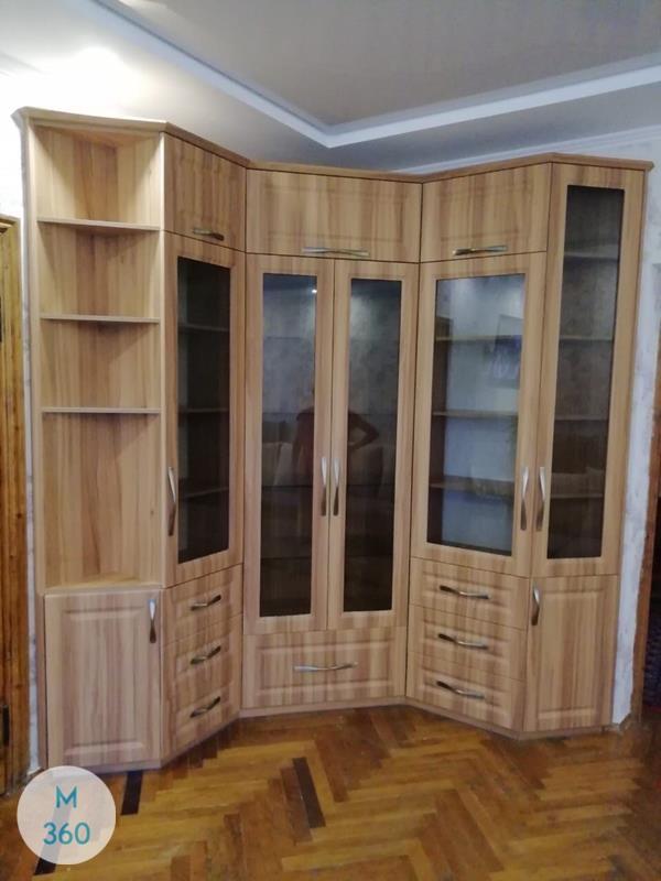 Длинный шкаф Сакраменто Арт 007122519