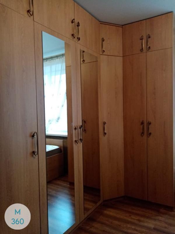 Шкаф из массива Коломбо Арт 007126080