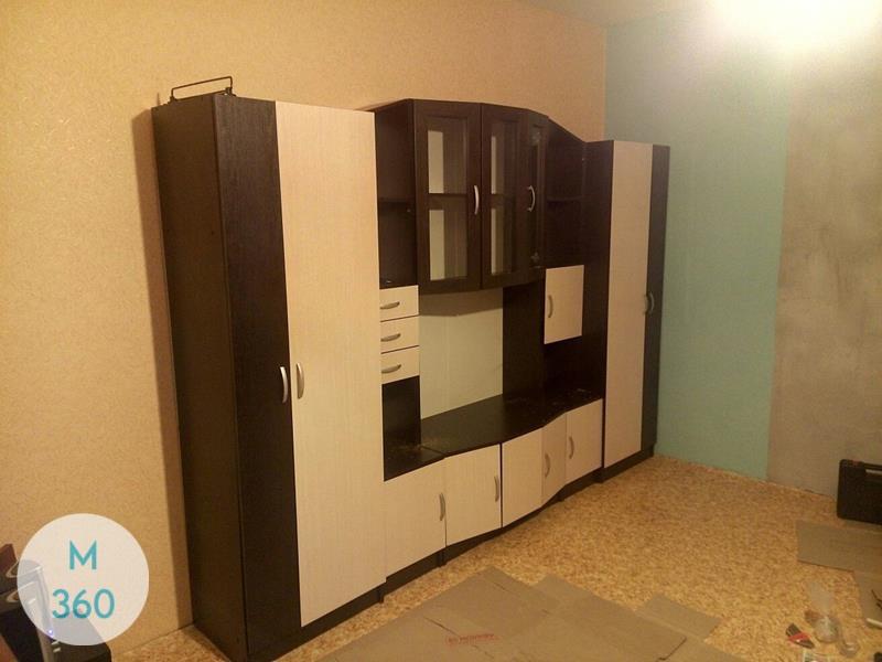 Шкаф в коридор Пекос Арт 007141403