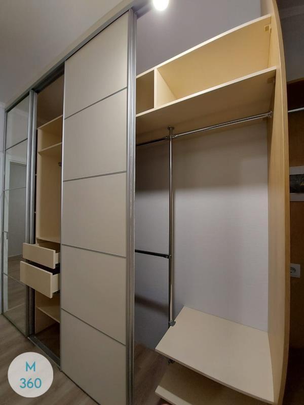 Современный шкаф купе Тони Арт 007178086