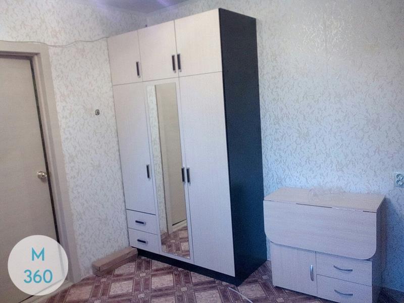 Распашной шкаф для белья Рабат Арт 007240802