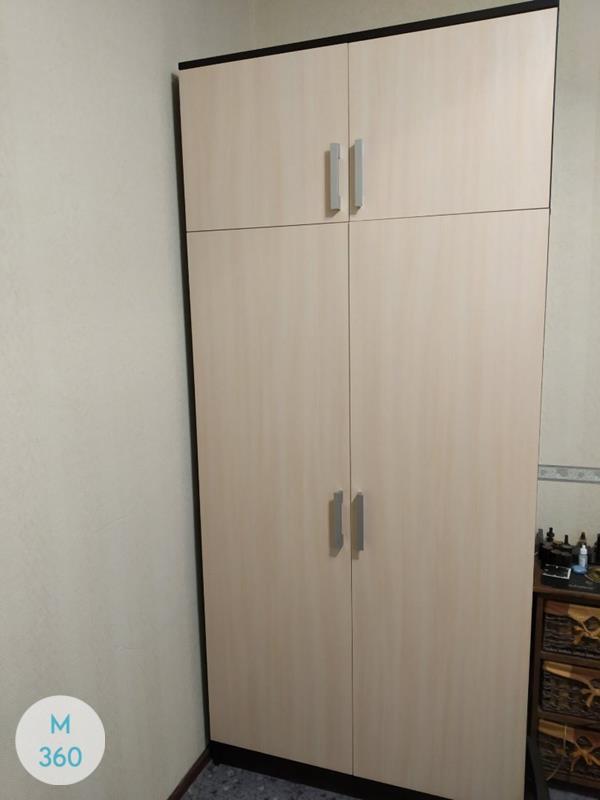 Однодверный шкафы Фёкла Арт 007425530