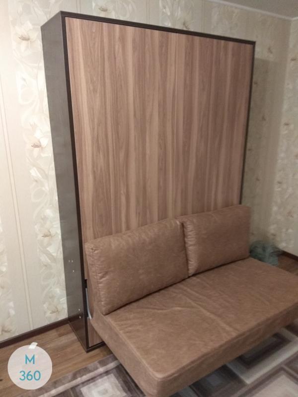 Шкаф кровать Камерун Арт 007539405