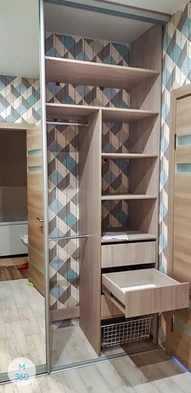 Встроенный шкаф Апуре Арт 007648855