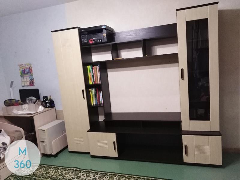 Мебельная стенка Балаково Арт 007806468
