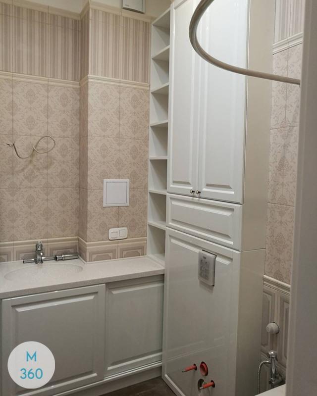 Шкаф в ванную комнату Паоло Арт 007809119