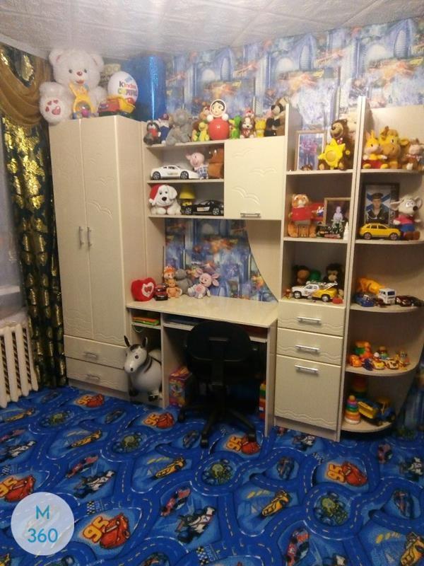 Мебельный набор для школьника Солт-Лейк-Сити Арт 007820915