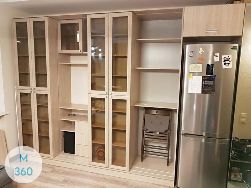 Необычный книжный шкаф Сша Арт 007846196