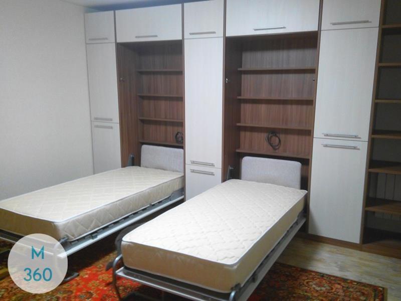 Шкаф-кровать Илекс Арт 007868996