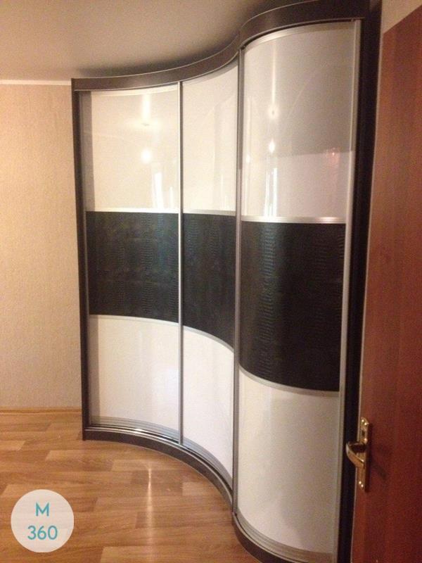 Круглый шкаф Донато Арт 008245600