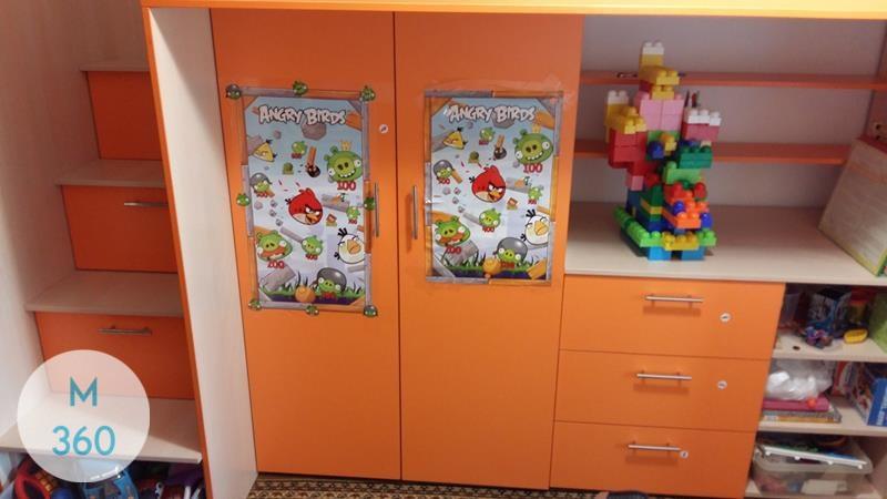 Детская мебель Мэнлайо Арт 008272156
