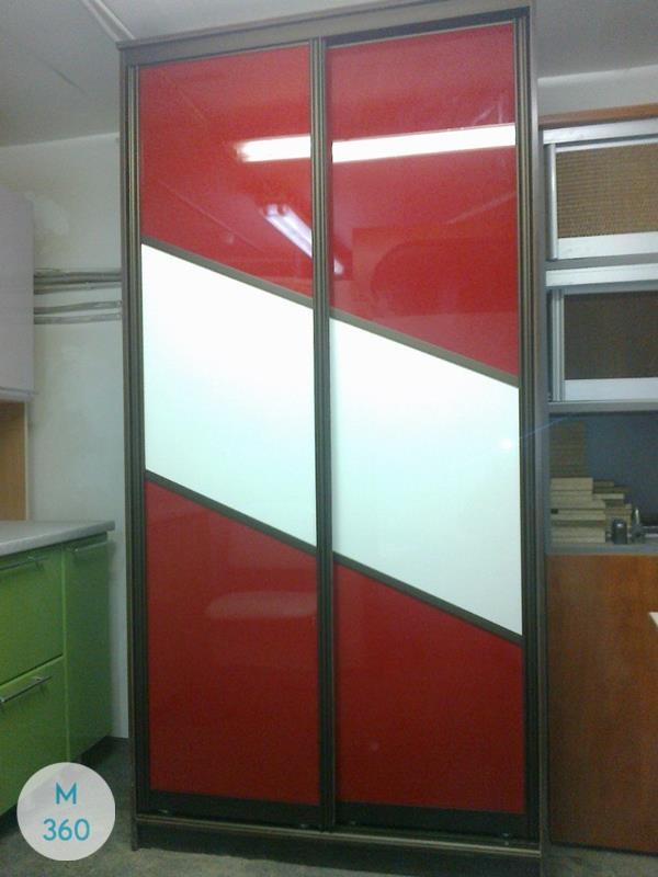 Красный шкаф купе Узбекистан Арт 008317787