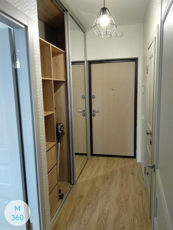 Встроенный шкаф Габон Арт 008350444