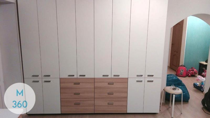 Шкафчик для раздевалок Епистима Арт 008364519