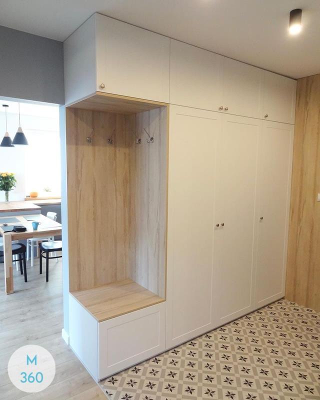 Современный шкаф купе Навара Арт 008366367