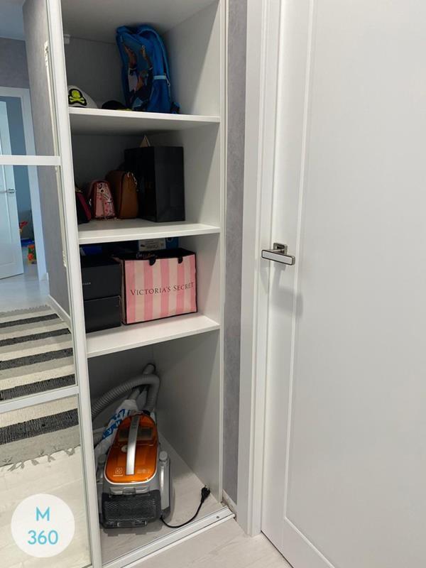 Встроенный шкаф Антонелла. Фотография 2