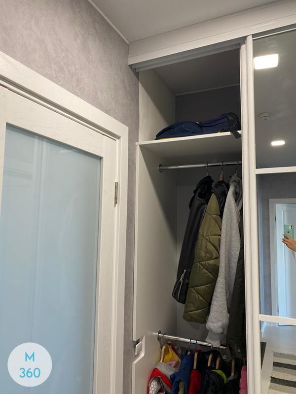 Встроенный шкаф Антонелла. Фотография 3