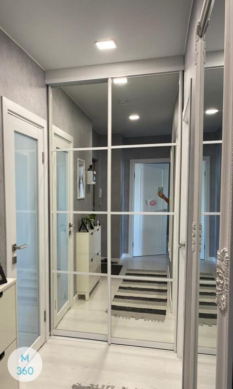 Современные встроенный шкаф Антонелла Арт 008500200