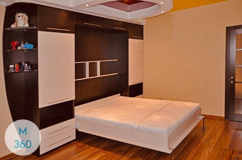 Шкаф кровать Суринам Арт 008504075