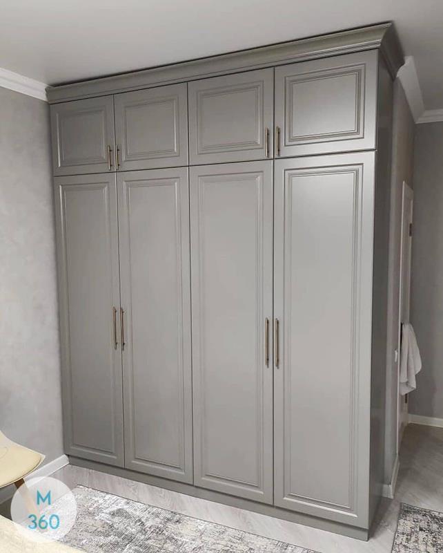 Распашной шкаф лофт Риккарда Арт 008683311