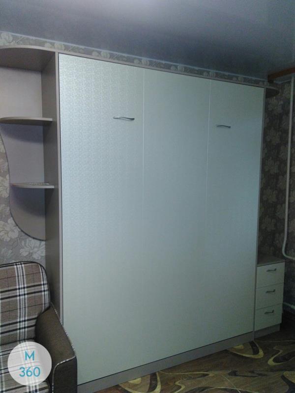 Шкаф купе с распашными дверями Зум Арт 008839028