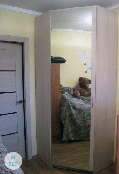 Распашной шкаф лофт Эскондидо Арт 008896321